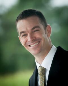 Pastor Andrew Morgan